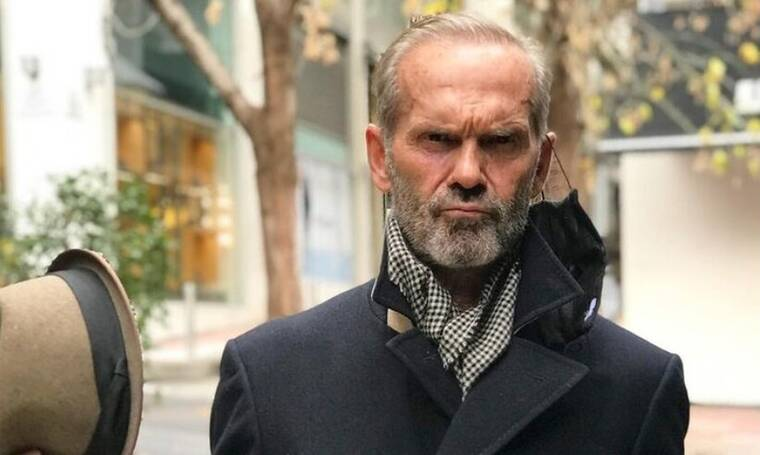 Πέτρος Κωστόπουλος: «Τα έχασα όλα. Είχα σαλτάρει, δεν ήξερα πού πατάω και πού πηγαίνω»