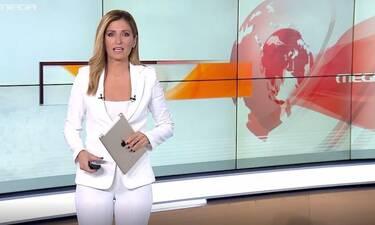 Μαριλένα Γεραντώνη: «Θα μου μείνουν ανεξίτηλες οι εικόνες με τα φέρετρα στο Μπέργκαμο»
