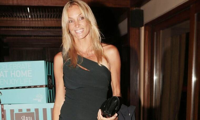 Συμπαραγωγός σε αστυνομική σειρά που θα γυριστεί στην Ελλάδα η Γιάννα Νταρίλη