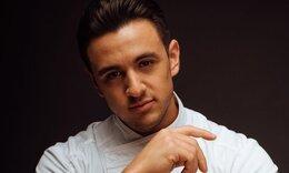Λάμπρος Βακιάρος: «Είναι ζόρικη δουλειά η μαγειρική»