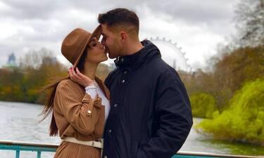 Χώρισαν, Σωκράτης και Κυριακή από το Power of Love; Η φωτογραφία που δίνει τέλος στις φήμες