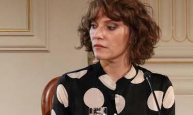 Έρι Κύργια: Αυτή είναι η αντικαταστάτρια του Δημήτρη Λιγνάδη στο Εθνικό Θέατρο