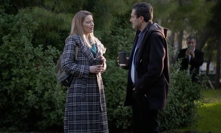 Ήλιος: Η Αλίκη κάνει μία τελευταία, απελπισμένη προσπάθεια να προκαλέσει τον Μάρκο