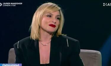 Ελεονώρα Ζουγανέλη: Δεν πάει ο νους σου τι αποκάλυψε για τη σχέση της με τον Σπύρο Δημητρίου