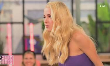 Super Makeover: Σάστισε η Δούκισσα με την εντυπωσιακή μεταμόρφωση - «Είσαι μια άλλη»