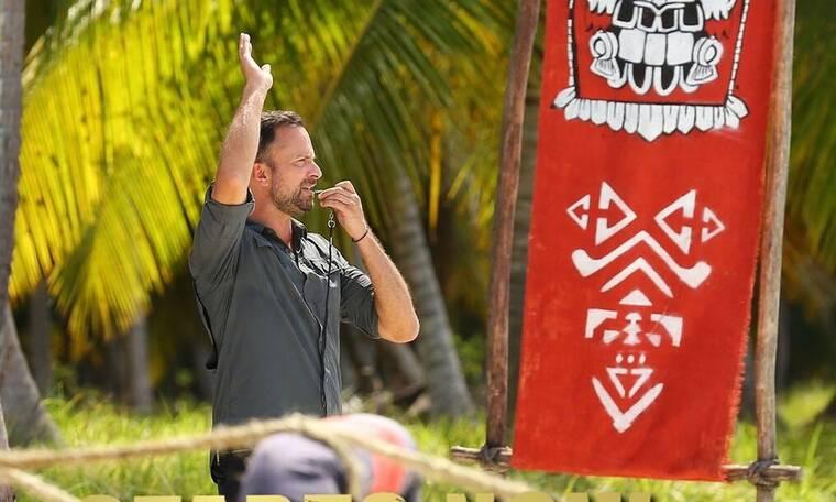 Survivor: Αυτή είναι η ομάδα που κέρδισε το έπαθλο επικοινωνίας