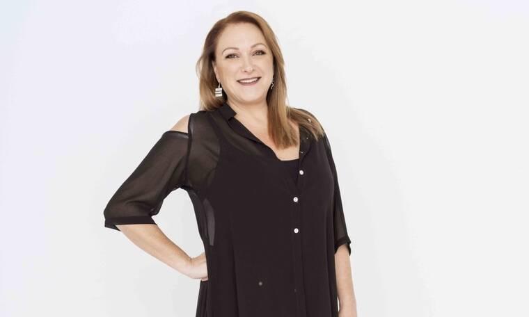 Ρένια Λουϊζίδου: «Είναι πολύ βαρύ αυτό για μια μάνα»