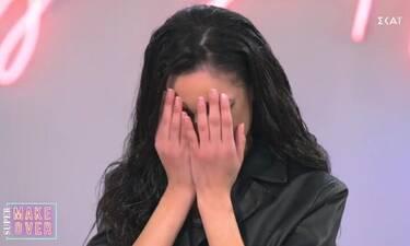 Super Makeover: Πρώην παίκτρια του X- Factor πήγε στην εκπομπή και έγινε ίδια η Φουρέιρα