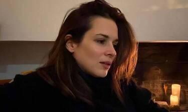 Ευγενία Δημητροπούλου: Είδαμε για πρώτη φορά τον αρραβωνιαστικό της και είναι κούκλος!