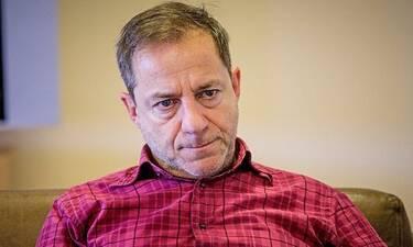 Δημήτρης Λιγνάδης: Η απάντηση του δικηγόρου του μετά τις φήμες ότι διέφυγε στο εξωτερικό