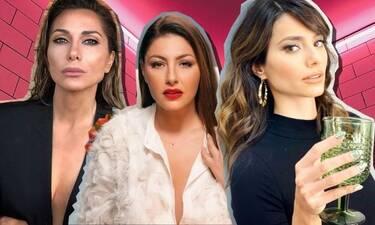 20 celebrity μακιγιάζ για να αντιγράψεις τη βραδιά του Αγίου Βαλεντίνου