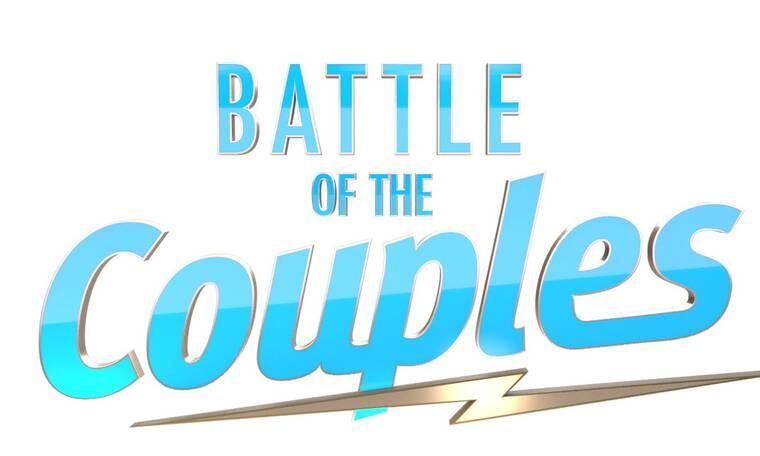 Battle of the Couples: Όλα έτοιμα για τη μεγάλη πρεμιέρα - Οι πρώτες φωτογραφίες