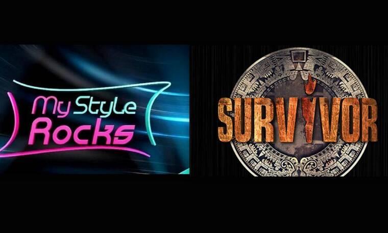 Survivor: Από το My Style Rocks στον Άγιο Δομίνικο