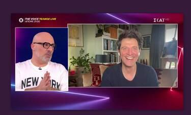 Καλό Μεσημεράκι: Η έκπληξη του Ρουβά στον Μουτσινά και όσα ετοιμάζει για τον Βαλεντίνο