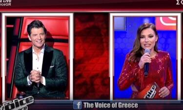 The Voice τελικός: Η Νάργες αποκάλυψε πώς θα περάσει την ημέρα του Αγίου Βαλεντίνου-Άφωνος ο Ρουβάς