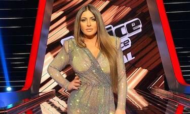 Έλενα Παπαρίζου: Η νίκη μετά από πέντε χρόνια στο Voice – Τι δήλωσε στο gossip-tv