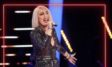 The Voice: Ιωάννα Γεωργακοπούλου: Δε φαντάζεσαι ποιος πασίγνωστος ηθοποιός είναι ο πατέρας της