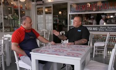 Γειτονιές στο Πιάτο: Ο Σκαρμούτσος στη μεγαλύτερη εμπορική και γαστρονομική πιάτσα της Αθήνας