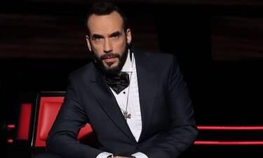 Μουζουράκης στο gossip-tv: H απίστευτη ατάκα για την ήττα του, ο κορονοϊός και το μήνυμα αισιοδοξίας