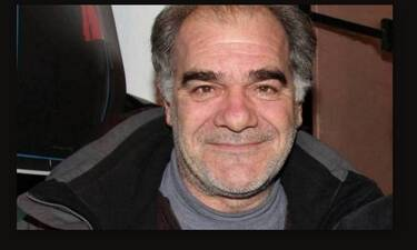 Βαρύ πένθος για τον Γιάννη Μποσταντζόγλου