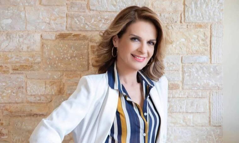 Πέγκυ Σταθακοπούλου: Η νέα φώτο με την κόρη της και το μήνυμα που μας συγκίνησε!