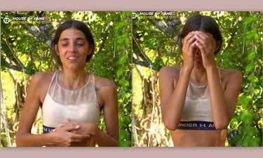 Survivor: Πλάνταξε στο κλάμα η Άννα Μαρία μετά τις βαριές κατηγορίες του Αλέξη Παππά ότι φλερτάρει