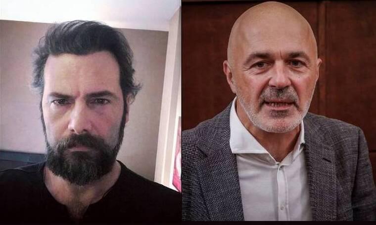 Στάθης Λιβαθινός: Η πρώτη αντίδραση του σκηνοθέτη μετά τις κατηγορίες του Παναγιώτη Μπουγιούρη