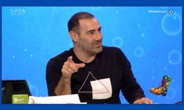 Ράδιο Αρβύλα: Ο Αντώνης Κανάκης παρουσίασε το πιο επικό βίντεο από το My Style Rocks