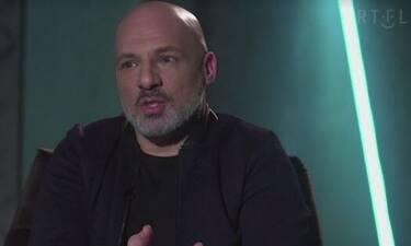 Νίκος Μουτσινάς: Αποκάλυψε ποια εκπομπή θέλει να παρουσιάσει!