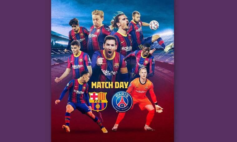 Champions League και Europa League επιστρέφουν με μεγάλα παιχνίδια