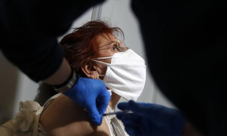 Κρούσματα σήμερα: 1.121 νέα ανακοίνωσε ο ΕΟΔΥ - 29 νεκροί σε 24 ώρες, στους 309 οι διασωληνωμένοι