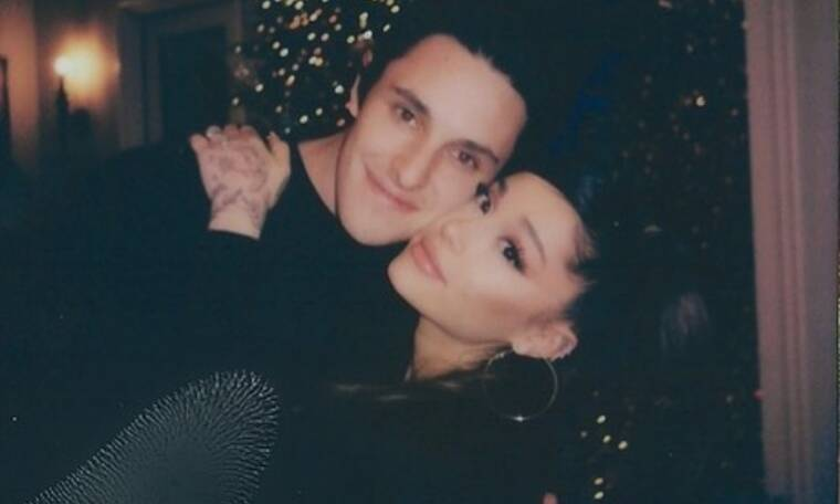 Ariana Grande: Είναι τρελά ερωτευμένη και το απέδειξε κάπως έτσι
