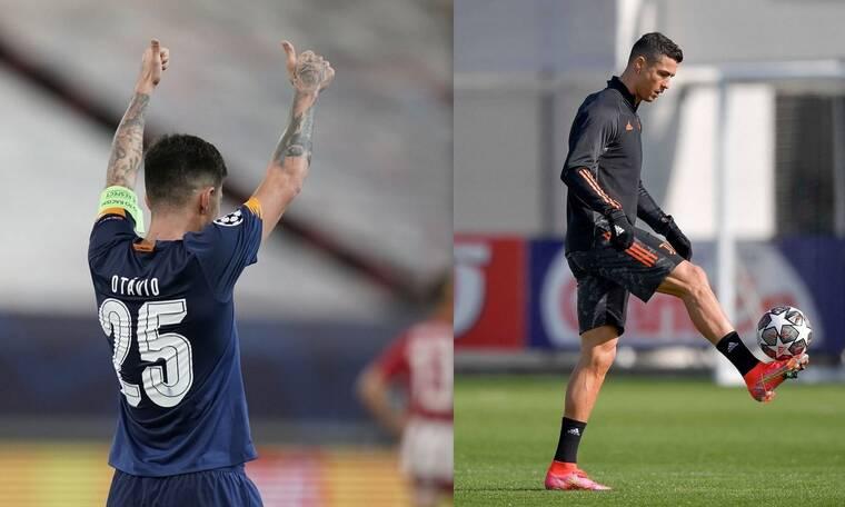 Μάχες σε Σεβίλλη και Πόρτο απόψε στο Champions League