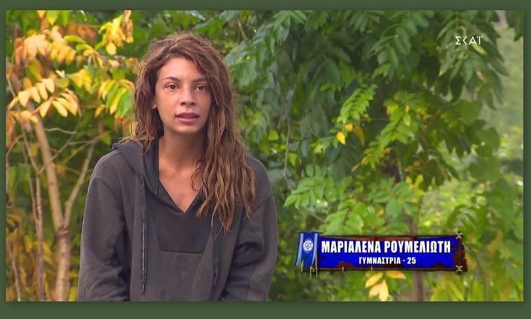 Survivor Spoiler: O πρώην της Μαριαλένας μπαίνει στην μπλε ομάδα – Ποια θα είναι η αντίδρασή της;