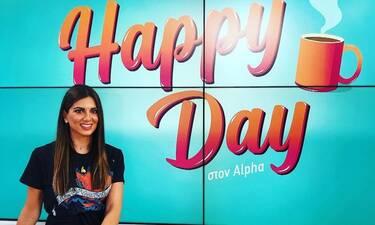 Happy Day: Δεν φαντάζεστε ποιο πρόσωπο της εκπομπής μπαίνει απόψε στη Μουρμούρα