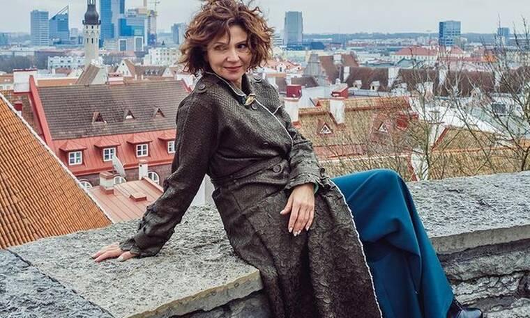 Γενέθλια για την Ταμίλα Κουλίεβα! Τα γιόρτασε με τη μητέρα της στη Μόσχα - Δείτε πόσο έγινε!