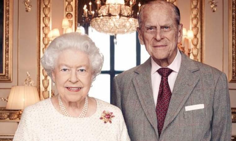 Εσπευσμένα στο νοσοκομείο ο πρίγκιπας Φίλιππος - Η ανακοίνωση από το παλάτι