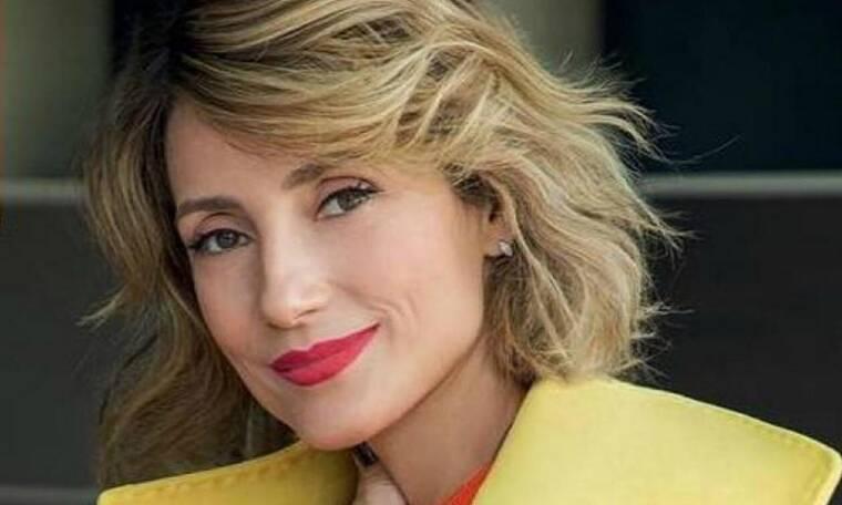 Ευδοκία Ρουμελιώτη: Ατύχημα για τη γνωστή ηθοποιό - Τι συνέβη;