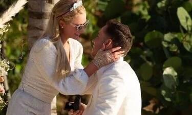 Paris Hilton: Αρραβωνιάστηκε με τον σύντροφό της – Το εντυπωσιακό διαμαντένιο μονόπετρο