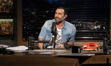 Βινύλιο: Επιστρέφει η βραδινή εκπομπή του Αντώνη Κανάκη! Πότε κάνει πρεμιέρα;