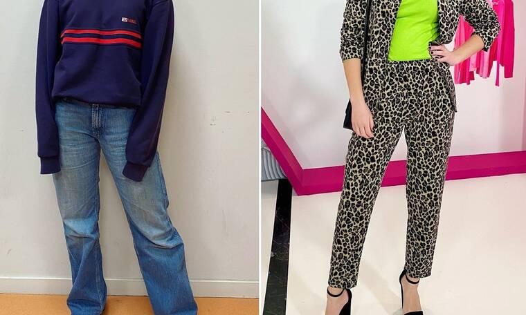 Style Me Up: Η 18χρονη Μαρία από αγοροκόριτσο μετομορφώθηκε σε μια γοητευτική κοπέλα!
