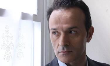 Γιώργος Ηλιόπουλος: Τα θεατρικά έργα και οι σκέψεις για καριέρα στο εξωτερικό!