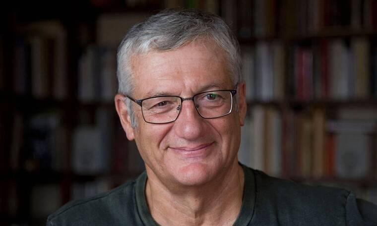 Θεοδωρόπουλος: «Για να παίξει ένας ηθοποιός δεν πρέπει να φάει τασάκι στο κεφάλι το 2020»