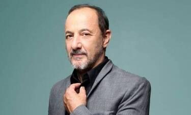 Στέλιος Μάινας: «Εκτός από ταλέντο ο ηθοποιός θέλει και ψυχική υγεία»