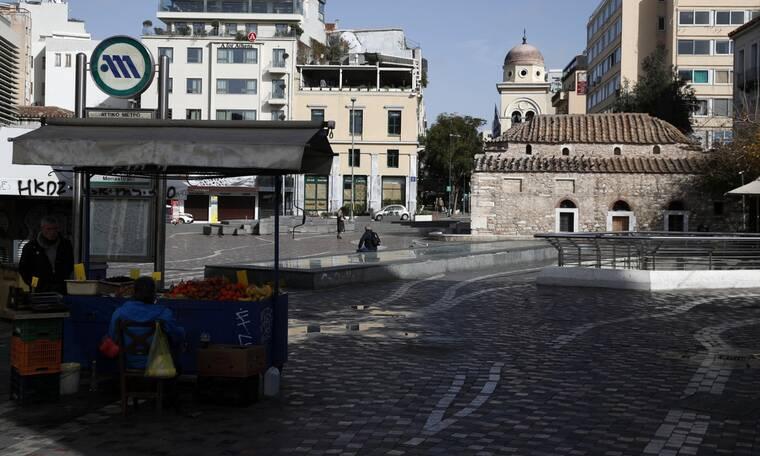 Κρούσματα σήμερα: «Φλέγεται» η Αττική με 687 νέα – «Έκρηξη» και στη Θεσσαλονίκη