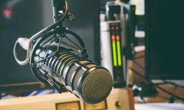 Έφυγε από τη ζωή γνωστός ραδιοφωνικός παραγωγός