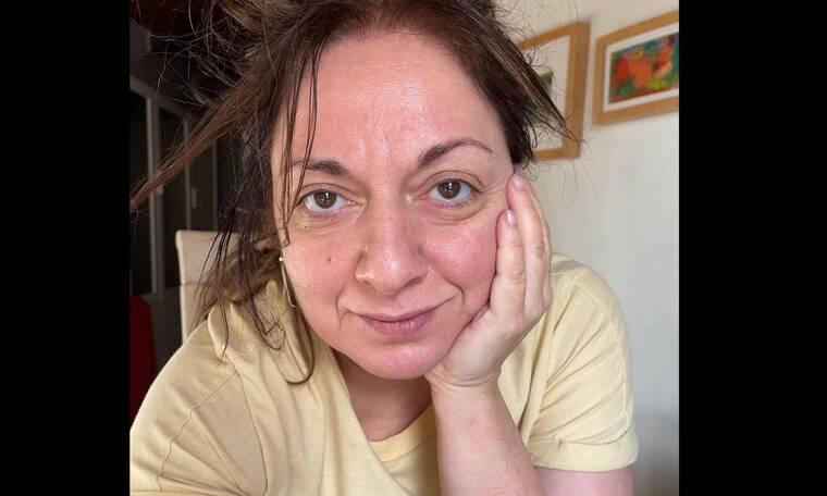 Στο νοσοκομείο η Σοφία Μουτίδου - Τι συνέβη;