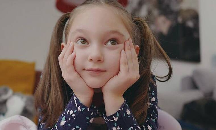 H κόρη γνωστής ηθοποιού έγινε 7 χρονών και δείτε πρώτοι φώτο από το οικογενειακό πάρτι!