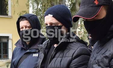 Λιγνάδης: Την Τετάρτη η απολογία του! Αρνείται όλες τις κατηγορίες!