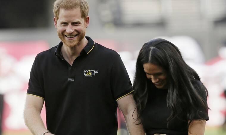 Tι κοινό έχει το μωρό των Harry-Meghan με τον Φίλιππο;